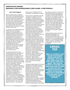 May 2013 Newsletter Page 2