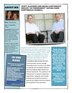 May 2013 Newsletter Page 3