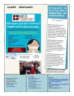May 2013 Newsletter Page 4